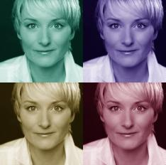 Harriet Oerkwitz ist Ministerin für Stille (Foto: Harriet Oerkwitz)