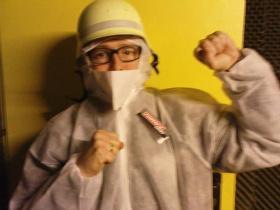 Virus-X sind Versorgungsminister im Ernstfall, berechtigt Notstandsgesetze einzuleiten sowie Staatssekretäre für Seuchen- und Biowaffenkontrolle. Das VIRENbekämpfungs Sonderkommando. Sylvain, Anführer von Team Alpha. (Foto: Virus-X)