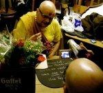 Swami Durchananda is visiting the Pre-Heaven(Fukushima-Mix)