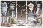 999 oder 666 – Des Teufels Kaffeefahrt zur Amerikanischen Tea Party Intelligenzia – Oder was dabei rauskommt, wenn ein bereits verdummtes Volk sich in der Politikversucht